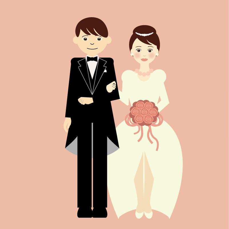 結婚・婚姻とは