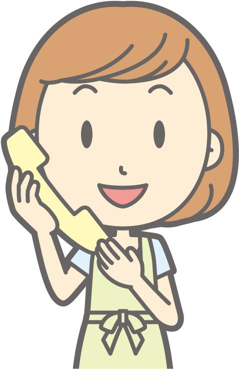 電話離婚相談