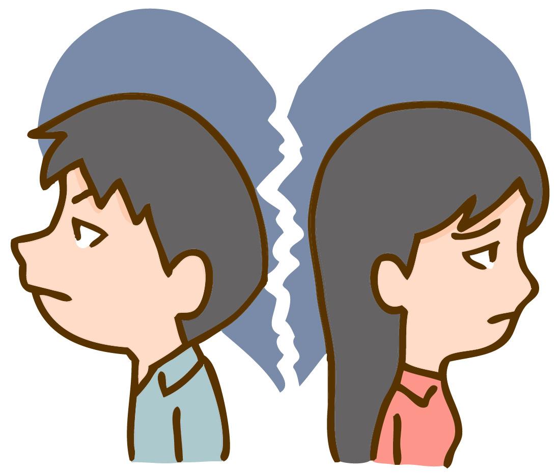 有責配偶者の慰謝料