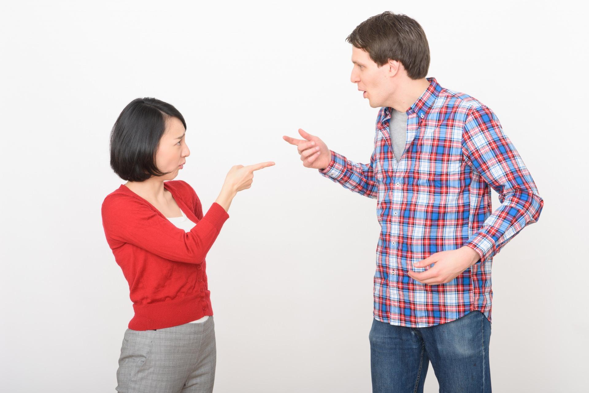 渉外離婚の慰謝料と財産分与