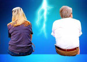 別居からの離婚