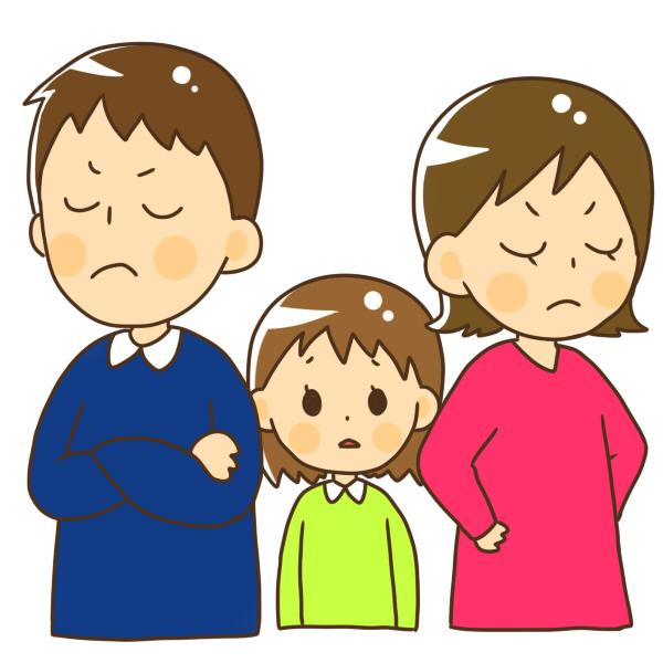 離婚協議書の例