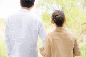 不貞行為と離婚