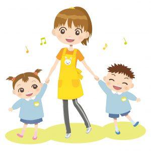 子供の福祉