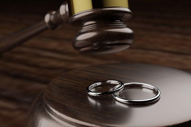 熟年離婚の不安と現実